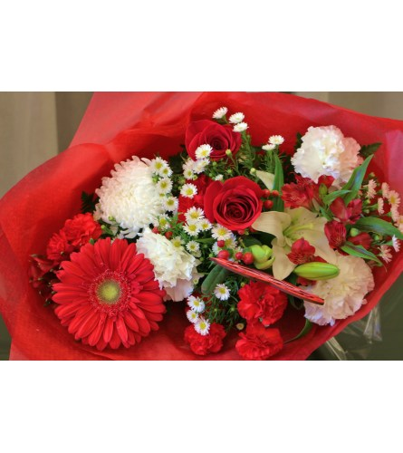 Sent With Love Bouquet