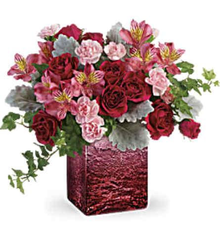 Ooh La La Bouquet