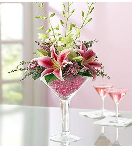 Celebrate You Martini