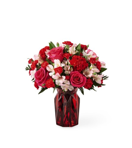 Adore You ™ Bouquet by FTD Flowers