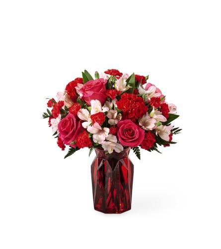 FTD's Adore You ™ Bouquet