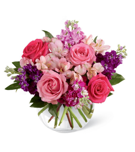 The FD® Tranquil Bouquet