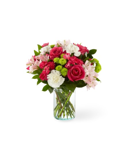Sweet & Pretty Vase