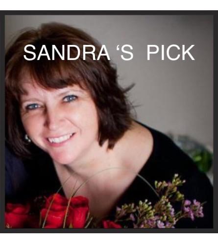 Sandra's Pick