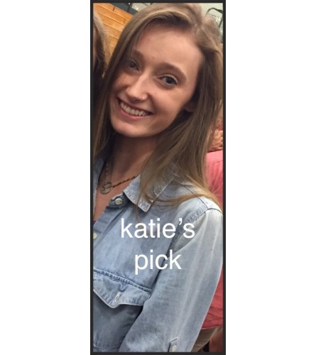 Katie's Pick