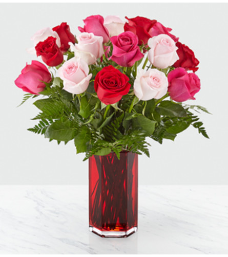 THE FTD Sweet Heart Bouquet