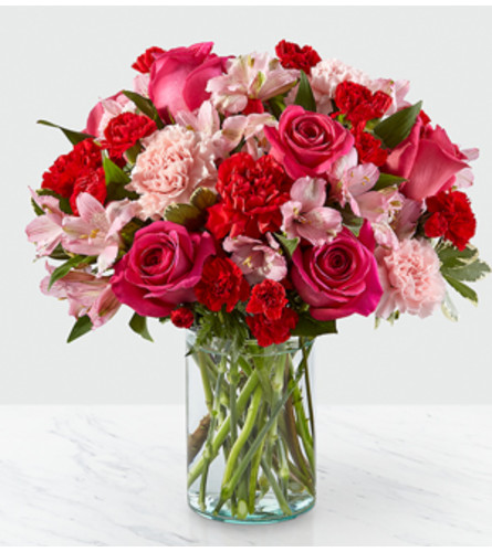 The FTD Your Precious Bouquet