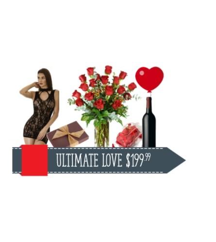 Simply Ultimate Love