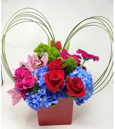 Amour Valentine