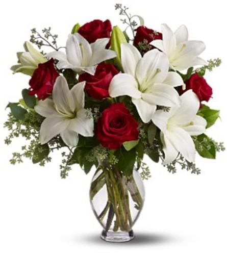 Baby Be Mine Bouquet