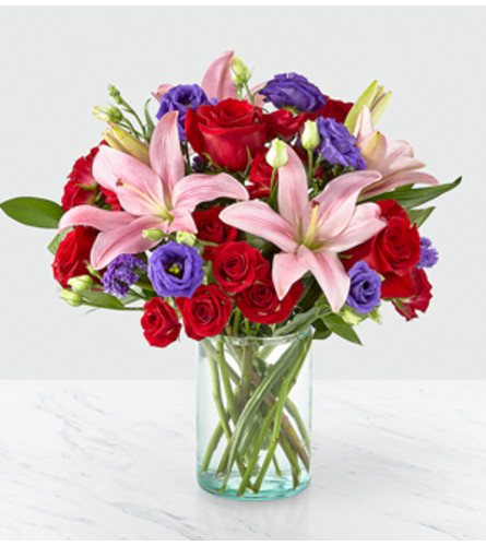 FTD Truly Stunning Bouquet
