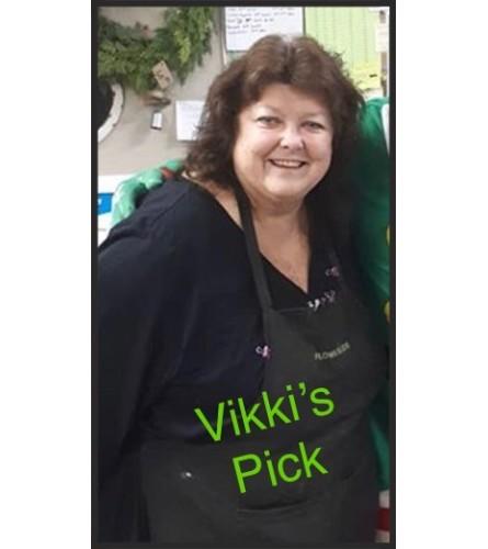 VikKi's PIck