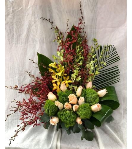 Quin Bouquet