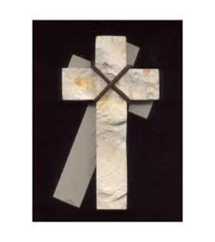 comfort cross