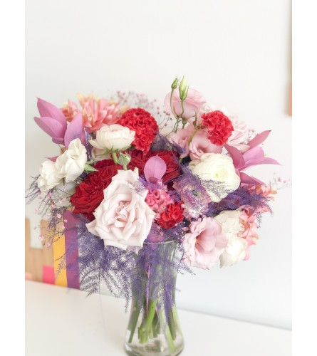 Festival of Love Florals