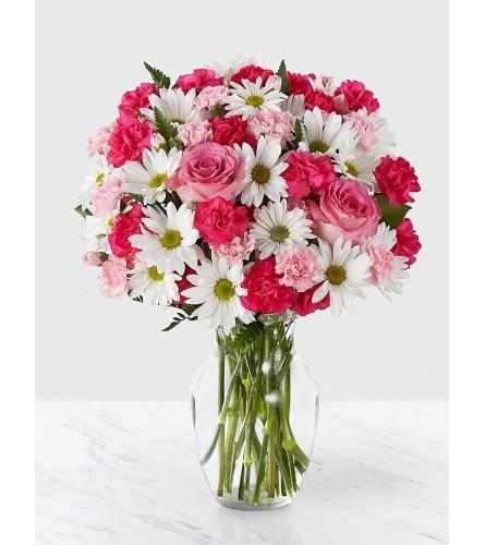 The Sweetness Bouquet