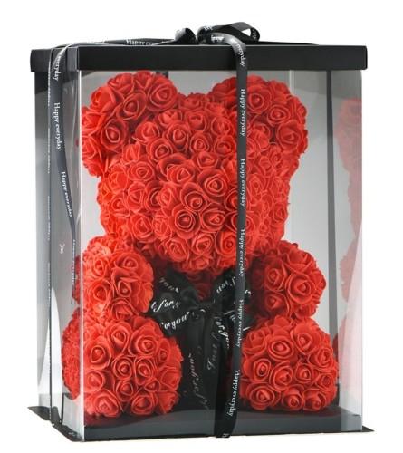 Beary rose Teddy
