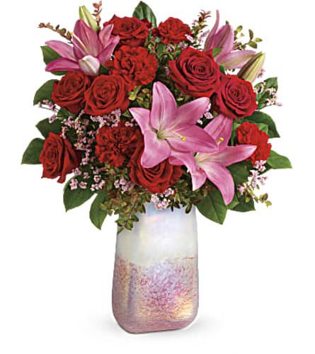 TF Pretty In Quartz Bouquet