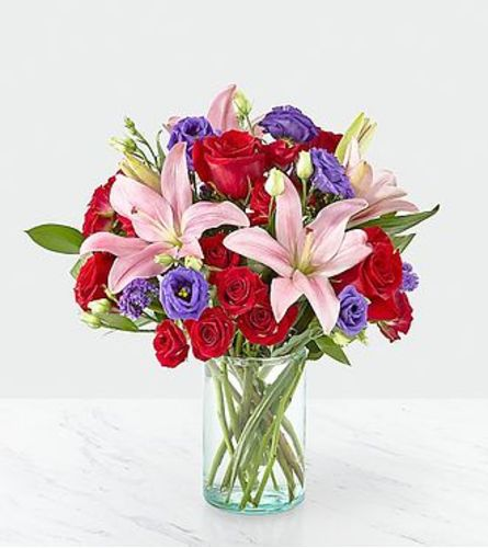Truly Stunning Bouquet FTD