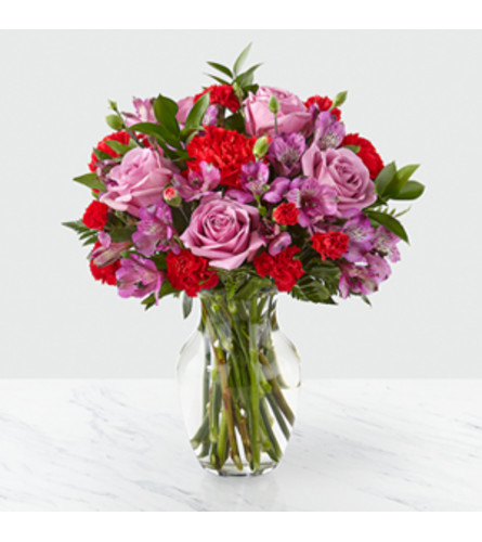 In Bloom Bouquet FTD