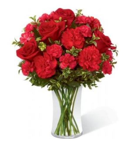 The Always True Bouquet FTD
