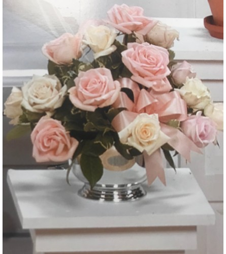 Soft and Tender Roses
