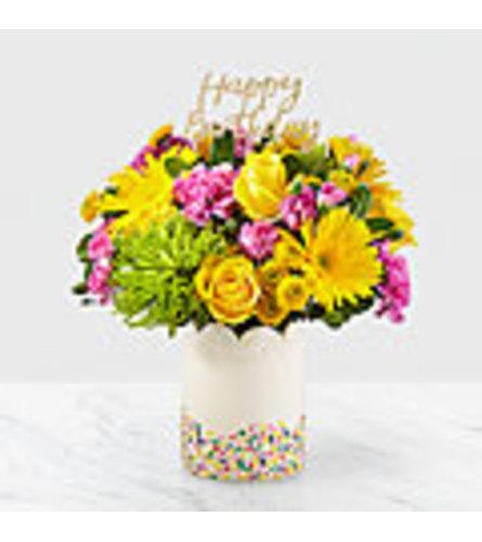FTD Birthday Sprinkles