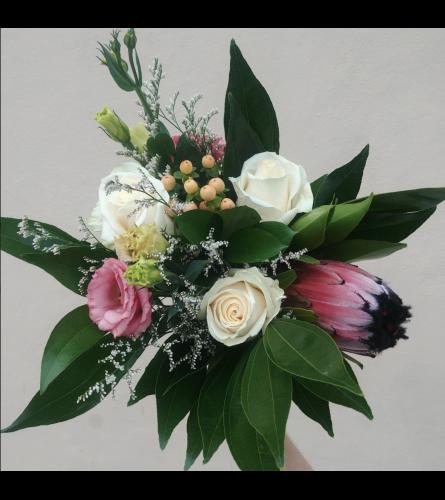 Hopeful Romantic Bouquet