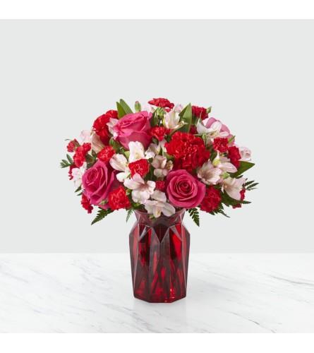 Adore You Too Bouquet