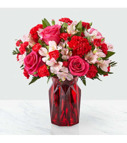 Adore You Bouquet FTD