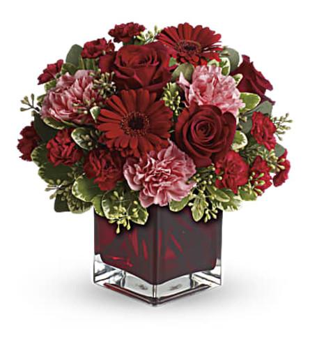 Together Forever valentine