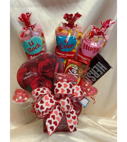 Valentines Sweet Treats