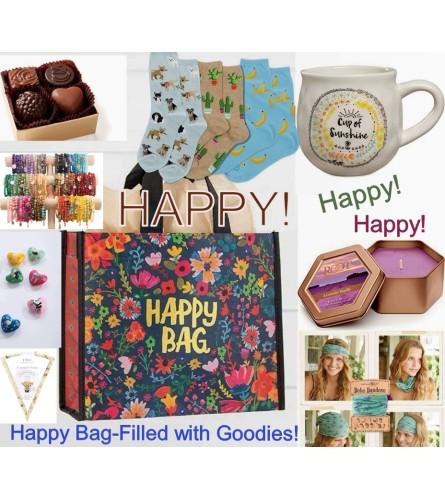 Happy Bag!