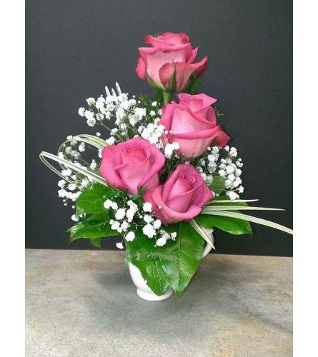 A Rose 4 You!