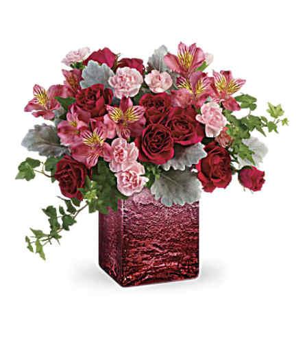 Ooh La  Bouquet
