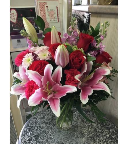 Florever Love by Vivian