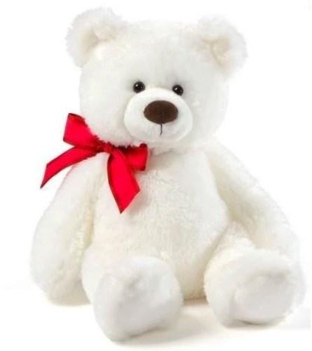 GUND Piper Valentine's Bear
