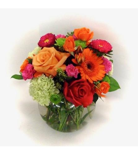 Rothe's Colorburst Bouquet