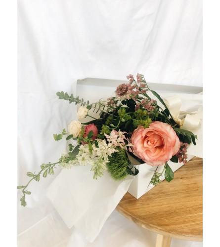 Artisan Bouquet in a Box