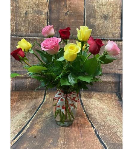 My Colorful Valentine