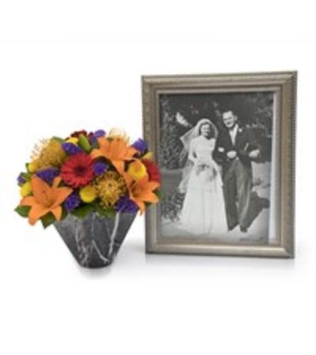 Eternal Joy Bouquet