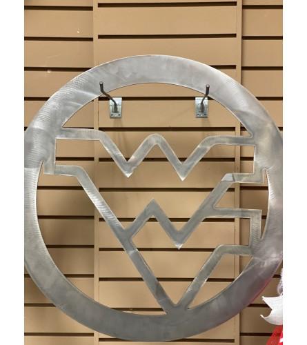 WVU Metal