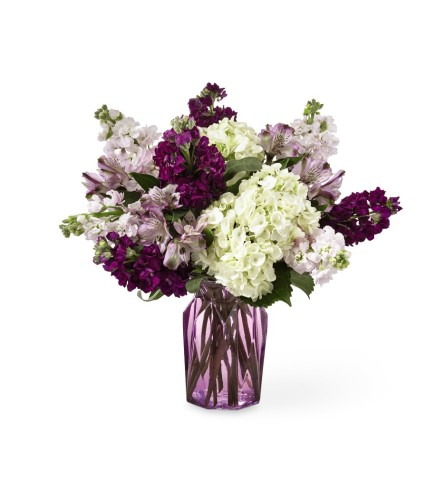 The FTD Violet Delight