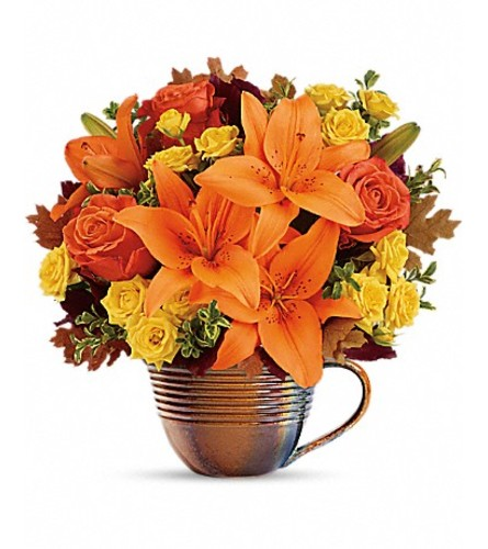 Fall Mystique Bouquet