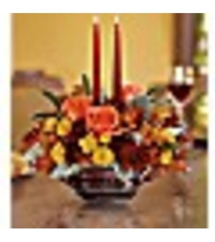 Celebrate Fall Centerpiece