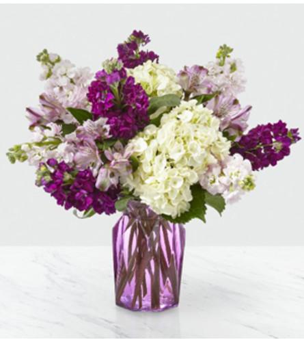 FTD Violet Delight