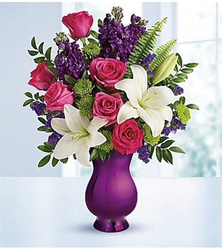 Sparkle and Shine IWD Bouquet