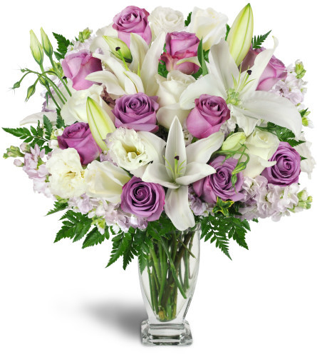 The Sweetest Love Bouquet