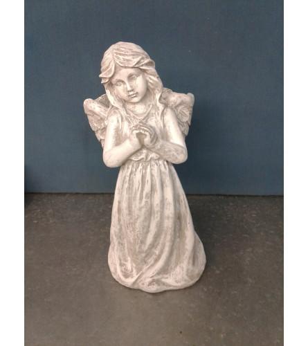 Praying Angel Memorial