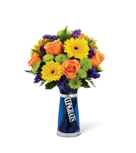 FTD Congrats Bouquet